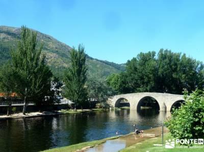 Pinares Navaluenga; puente de mayo;licencia federativa;nacimiento rio manzanares;rafting